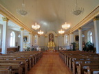 Repentigny, Quebec: Church of the Purification Interior