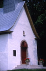 Neuville, Quebec, wayside chapel