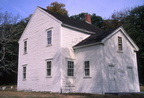 Pembroke MA, Friends' Quaker Meeting House