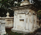 Penang, Malaysia, St. George's Church & Cemetery (3)
