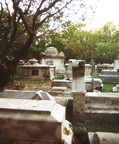 Penang, Malaysia, St. George's Church & Cemetery (4)