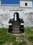 Axim, Ghana, Fort Saint Anthony