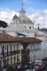 Quito, Jesuit Church and College