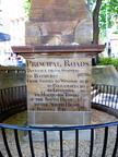 Sydney, Macquarie Place Obelisk (2)