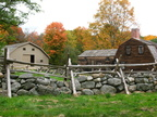 Concord, Massachusetts, Hartwell Tavern