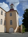 Sharon Moravian Church, St. Thomas