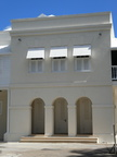 King's House (now Queen's House), Bridgetown