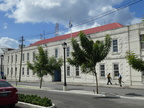 Bridgetown Central Police Station