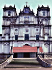 Margao, Church of the Holy Spirit