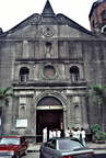 Parañaque, Rizal, Church of St Andrew