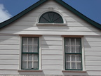 Paramaribo, House of the Moravian Community,  Maagdenstraat 50