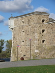 Chambly, Quebec, Chambly Fort