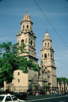 Morelia (formerly Valladolid), Cathedral