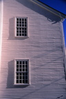 Cohasset, First Parish Meeting House