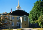 Hingham, Massachusetts, Old Ship Meeting House