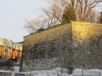 Quebec City, Ramparts