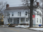 Middlebury VT, Charter House