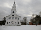 East Poultney VT, Town Green