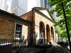 Sydney, Old Court Houses and Police Station
