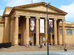 Sydney, Art Gallery of New South Wales