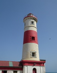 Accra, Ghana, Jamestown Lighthouse