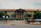 Nairobi, Kenya, High Court Building