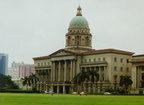 Singapore, Old Supreme Court Building