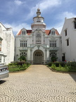 Malacca, Malaysia, Chee Ancestral Mansion