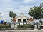 Penang, Church Street Pier