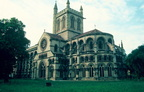 Allahabad, All Saints Cathedral