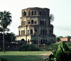 Lucknow, India, Satkhanda