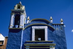 Puebla, Seventh Chapel of the Via Crucis