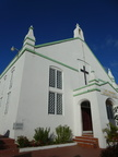 Ebenezer Methodist Church, St. Philip