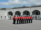 Kingston, Fort Henry