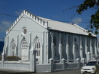 Bridgetown, Bethel Methodist Church