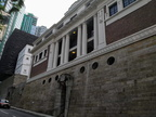Hong Kong, Central Magistracy
