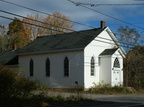 Ernestown, Beulah United Church