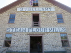 Augusta, Bellamy's Steam Flour Mill