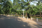 Siem Reap, Riverfront and Royal Gardens