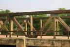 Kra Lanh, Railway Bridge