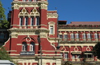 Rangoon, High Court