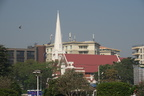 Rangoon, Methodist Church, Dagon Township