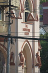 Rangoon, Salvation Army Church