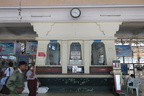 Rangoon, Railway Station