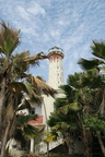 Pondicherry, Lighthouse