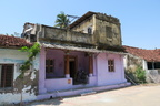 Tranquebar, Tamil-style houses II