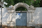 Pondicherry, 3, rue Romain Rolland