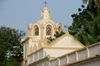 Pondicherry, Cluny Sisters Church