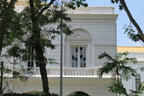 Colombo, Governor's Mansion