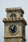 Galle, Fort Clock Tower